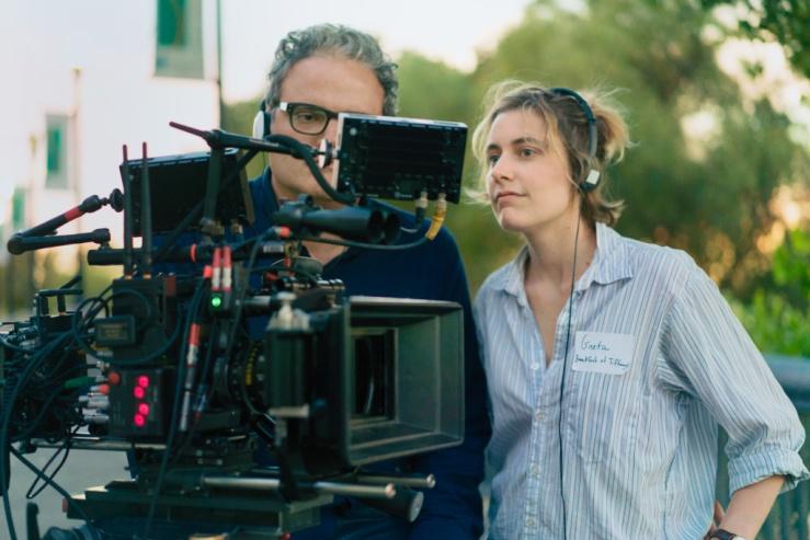 Greta Directing(1)