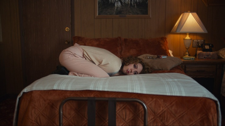 An Evening With Beverly Luff Linn - Still 1