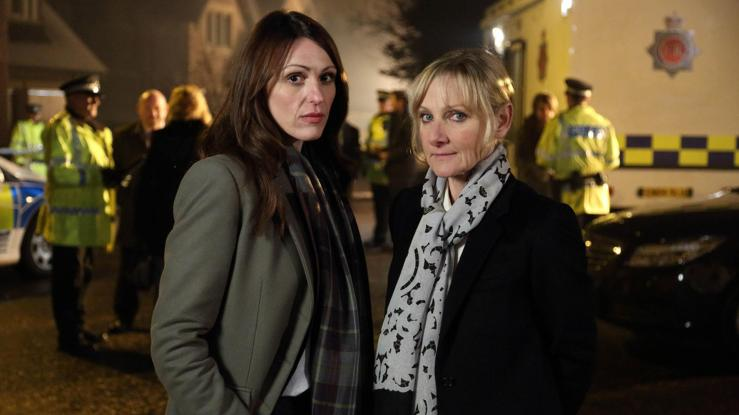 scott and bailey 2