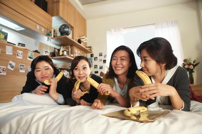 Sunny-banana