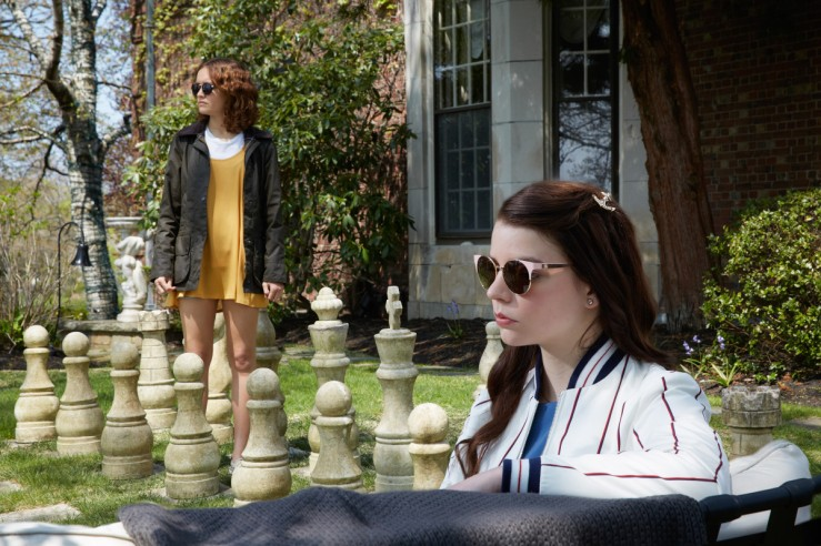 Thoroughbreds4