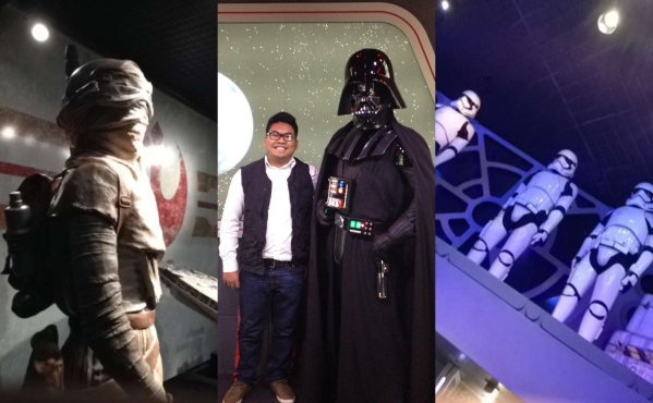 Star Wars Celebration Chicago 2019' Reminded Me Why Fandom